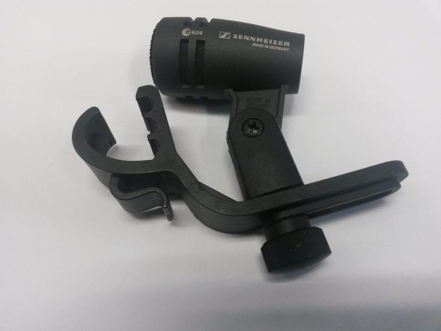 Sennheiser E-604 microfoon occ.