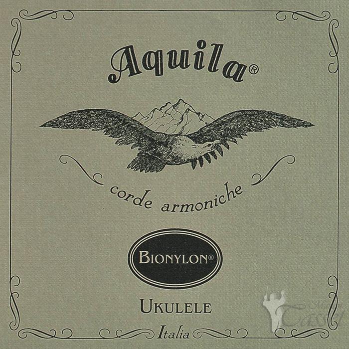 Aquila Bionylon AQ-57U Sopraan Ukelele 2=3