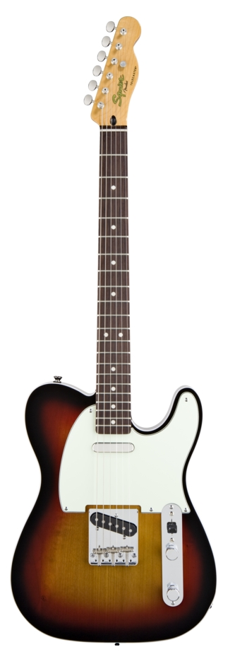 Squier Clasic Vibe Telecaster