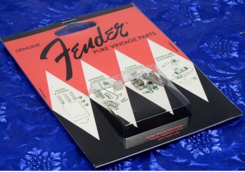 Fender StringTreeSet