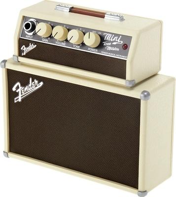Fender Mini Tone Master gitaarversterker
