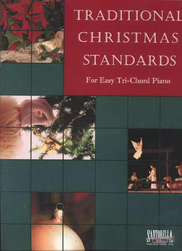 Traditional Christmas standards