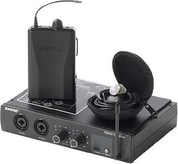 Shure PSM-200 SE215 SET Q3