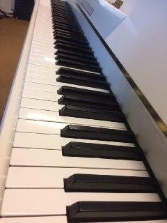 August Förster Piano (occ.)