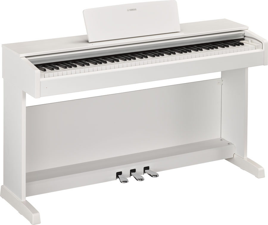 Yamaha Arius YDP 143WH (White)