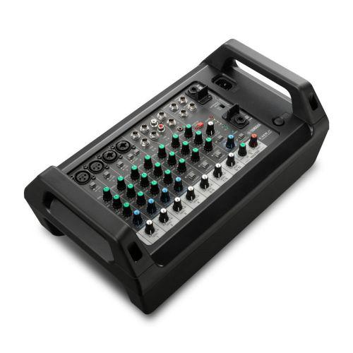 Yamaha EMX 2 powered mixer