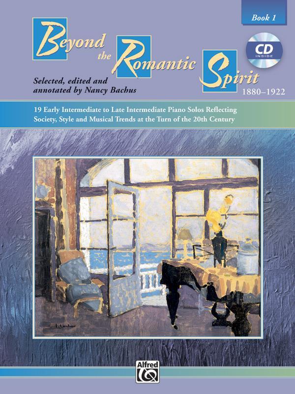 Beyond The Romantic Spirit 1