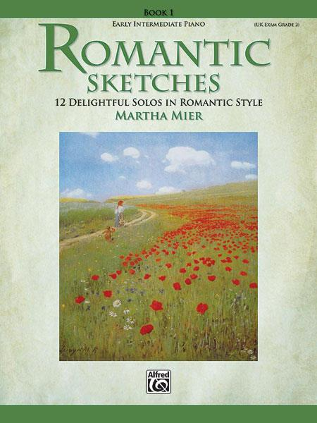 Romantic Sketches 1