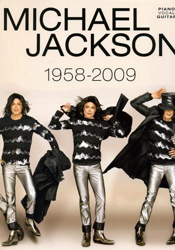 Michael Jackson - 1958 -2009