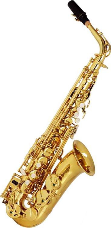 Aurora T818 Tenoor Saxofoon