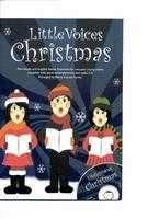Little Voices Christmas + cd