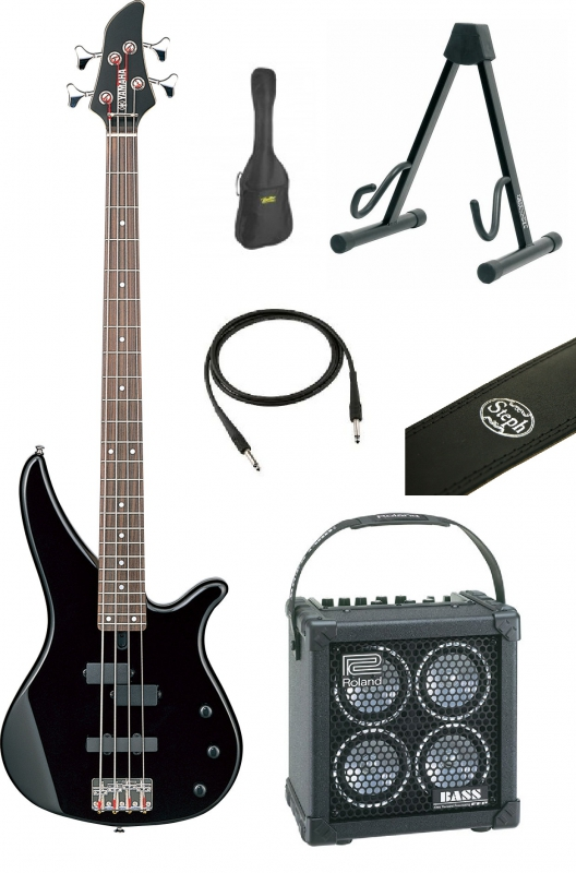 BassMaster1 270JRX