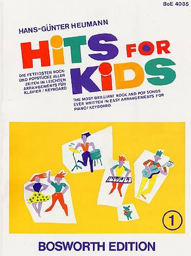 Hits for kids Deel 1