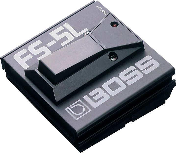 Boss FS-5L On-Off Switch