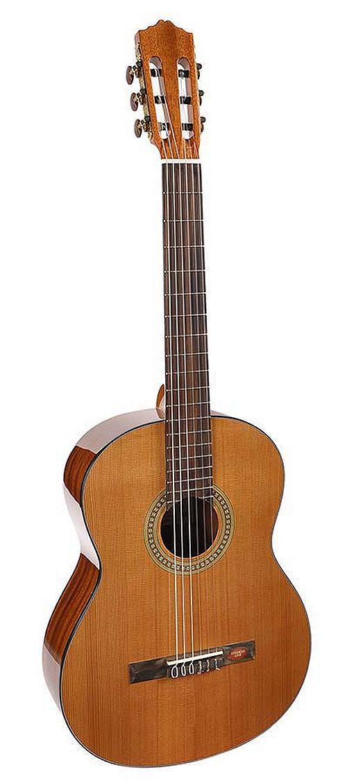 Salvador Cortez gitaar CC-10