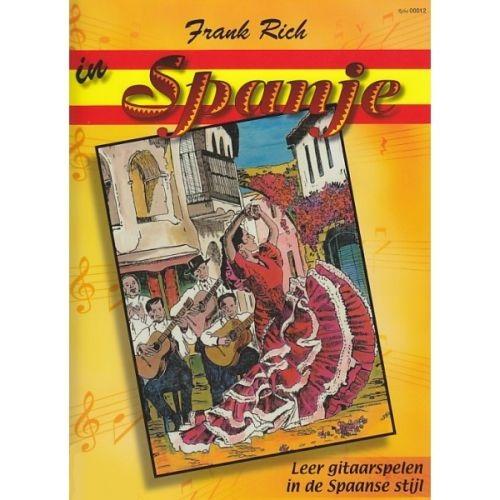 In Spanje - Frank Rich