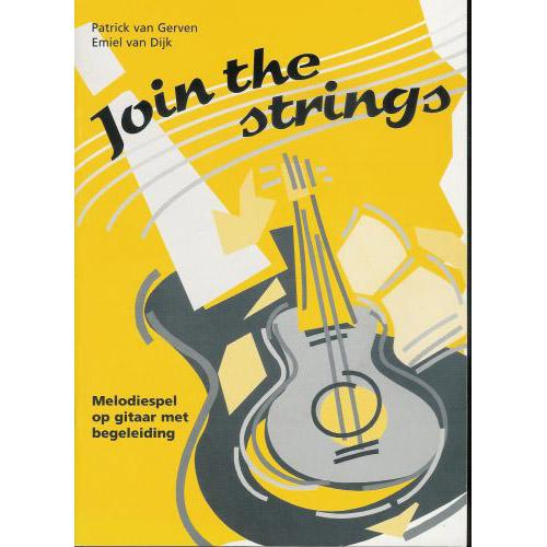 Patrick van Gerven Join the strings