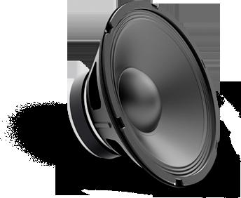 Speaker Cyclob Sub