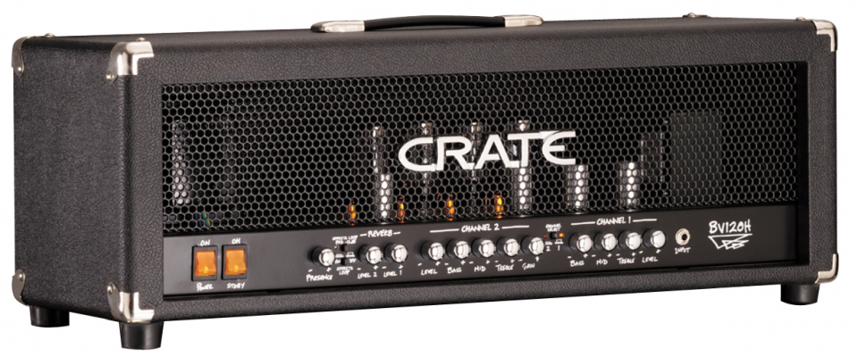 Crate Blue Voodoo opruiming