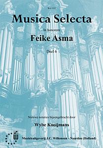 Musica Selecta in honorem deel 6