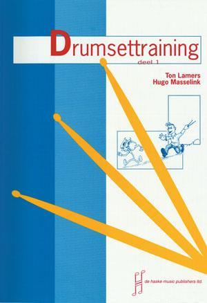 Drumsettraining Deel 1