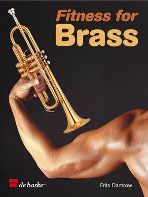 Fitness for Brass trompet - Frits Damrow