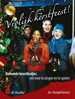 Vrolijk Kerstfeest!