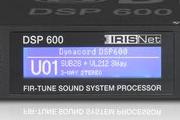 Dynacord DSP 600 + VL hoezen set
