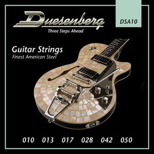 Duesenberg DSA10