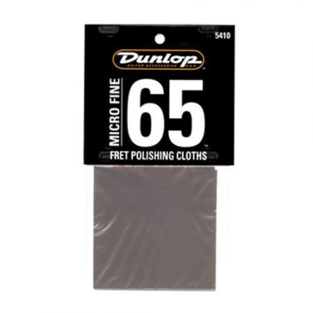 Dunlop 5410 Fret Polijst Doekjes