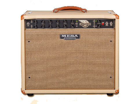 Mesa Boogie Express 5:25 1x12 British Tan
