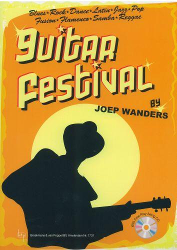 Guitar Festival - Joep Wanders