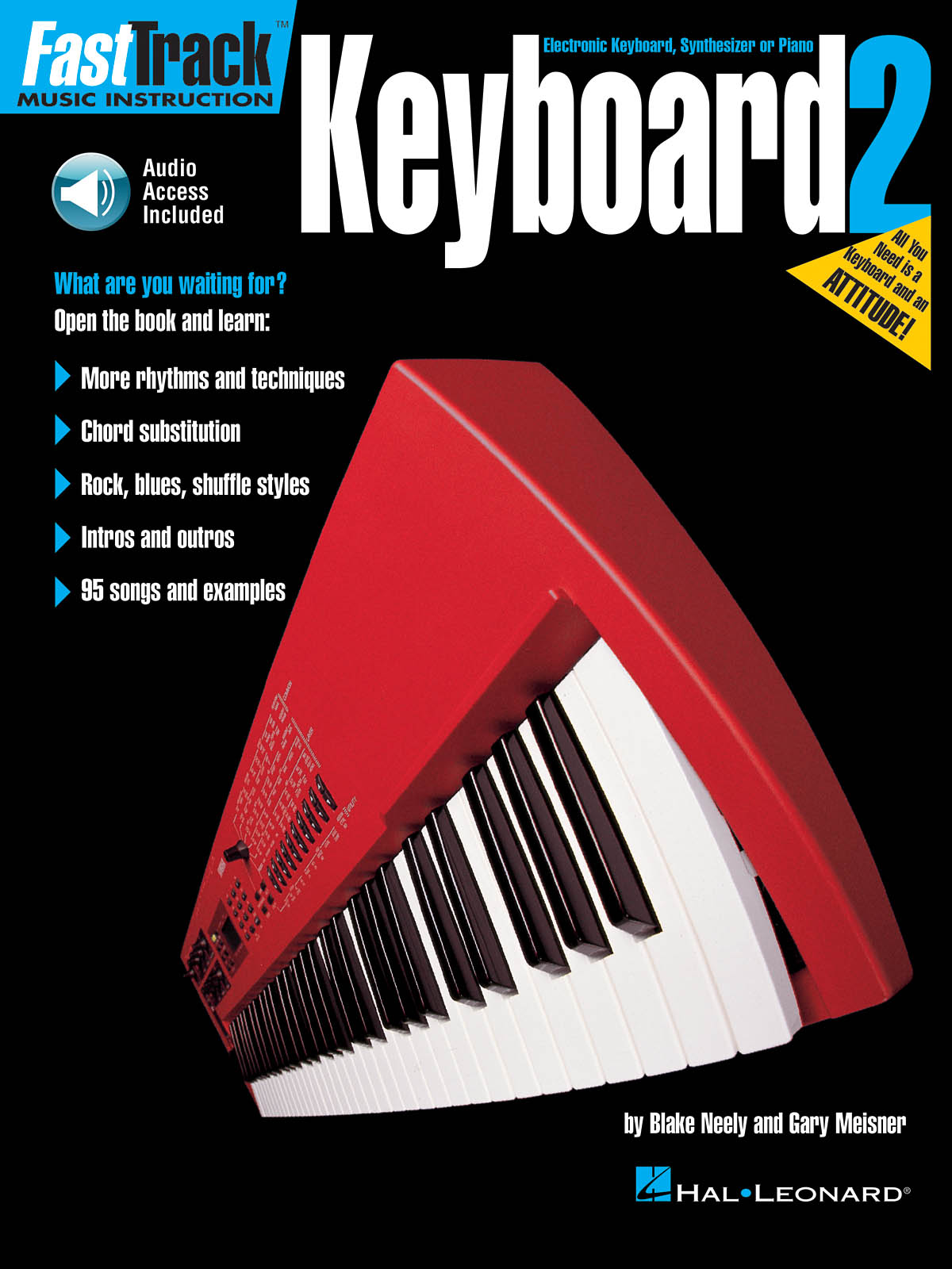 FastTrack - Keyboard Method 2 (US)