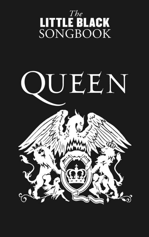 Little Black Songbook: Queen