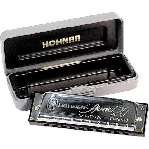 Hohner Special 20 C