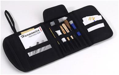 Hohner Mondharmonica Service Set