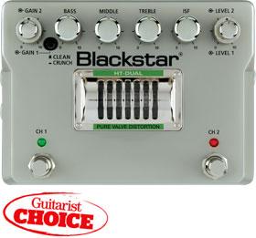 Blackstar HT-Dual Pure Valve Distortion