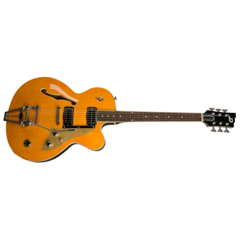 Duesenberg Carl Carlton Trans Orange