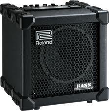Roland Cube 20-XL Bass