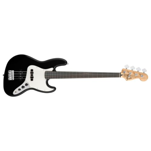Fender Standard Jazz Bass Fretless rw/bk