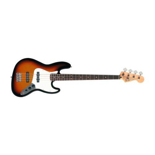 Fender Standard Jazz Bass rw/sb