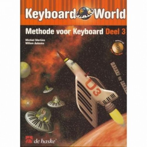 Keyboard World 3 - Merkies
