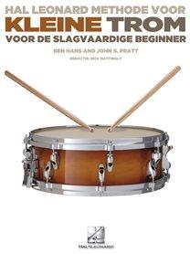 Hal Leonard Methode voor de Kleine Trom