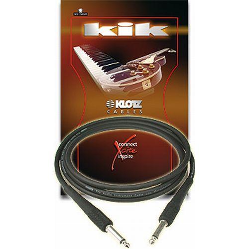 Klotz KIK6,0PPSW kabel 6m