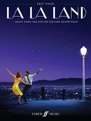 La La Land Songbook (EASY PIANO)