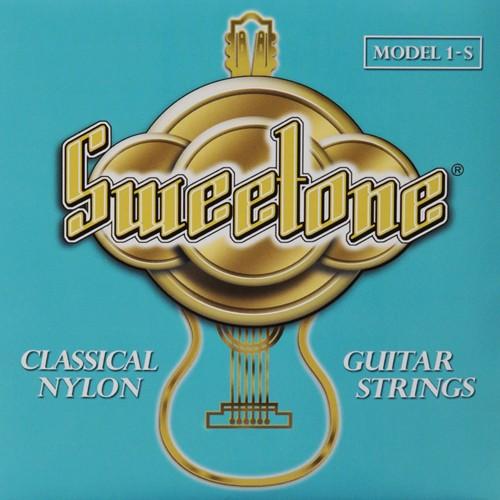 La Bella Sweetone klassieke gitaarsnaren