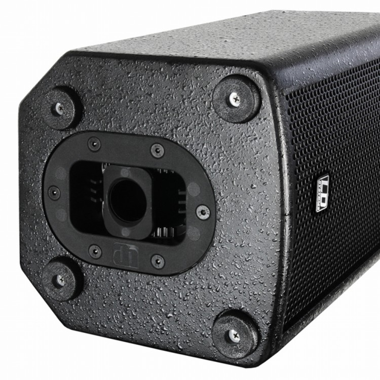 LD Systems Dave 12 G3 actief PA systeem