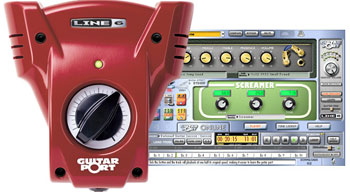 Line 6 Guitarport XT USB