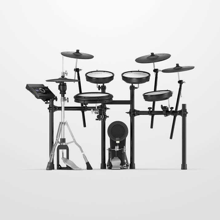 elektrisch drumstel TD-17KVX