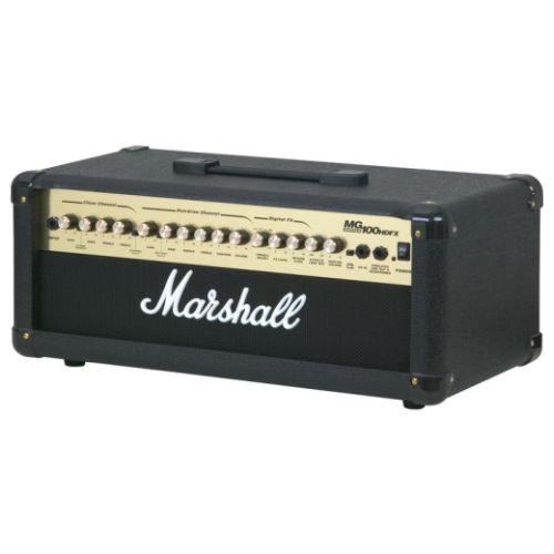 Marshall MG100 HDFX
